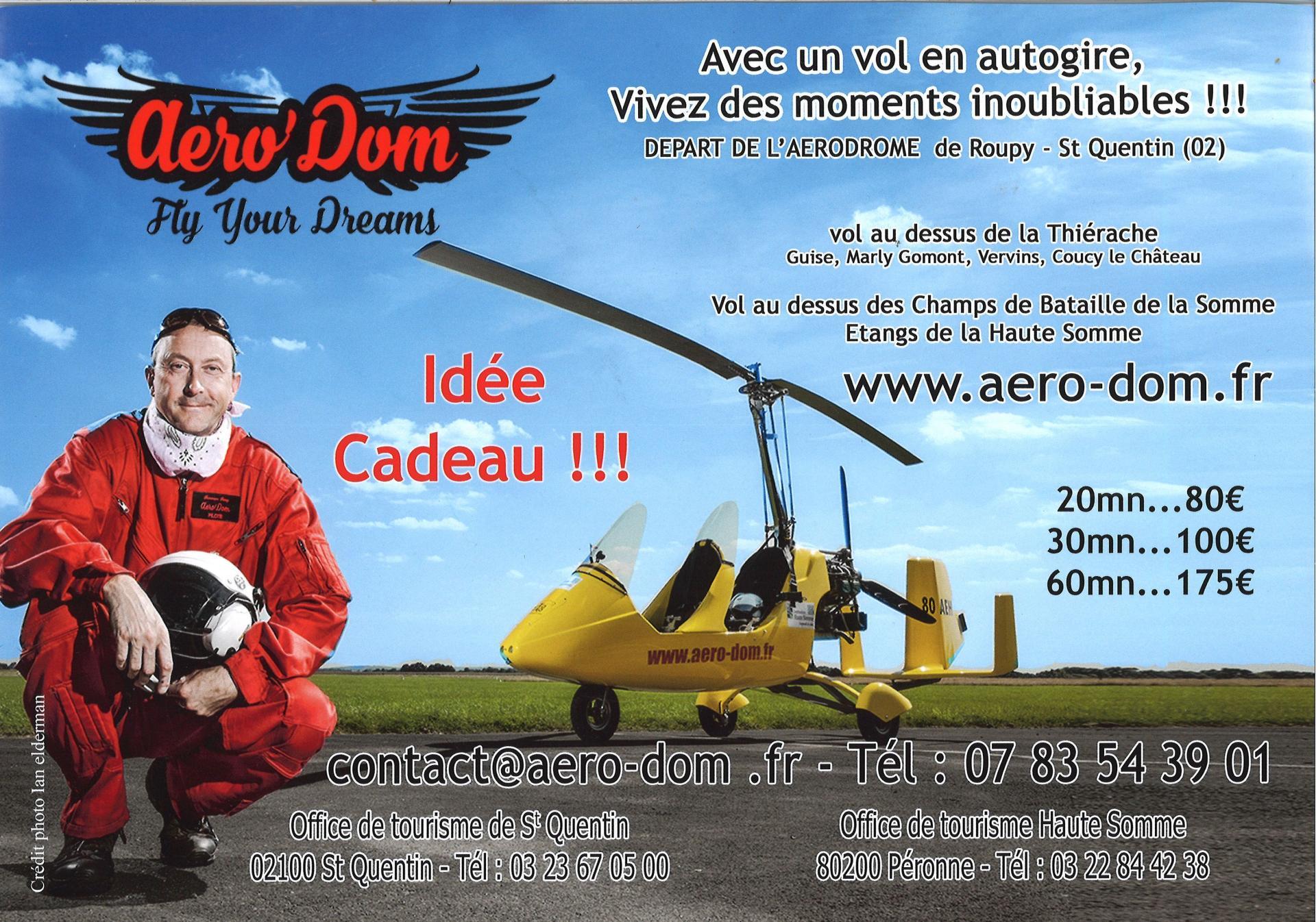 Aero'Dom