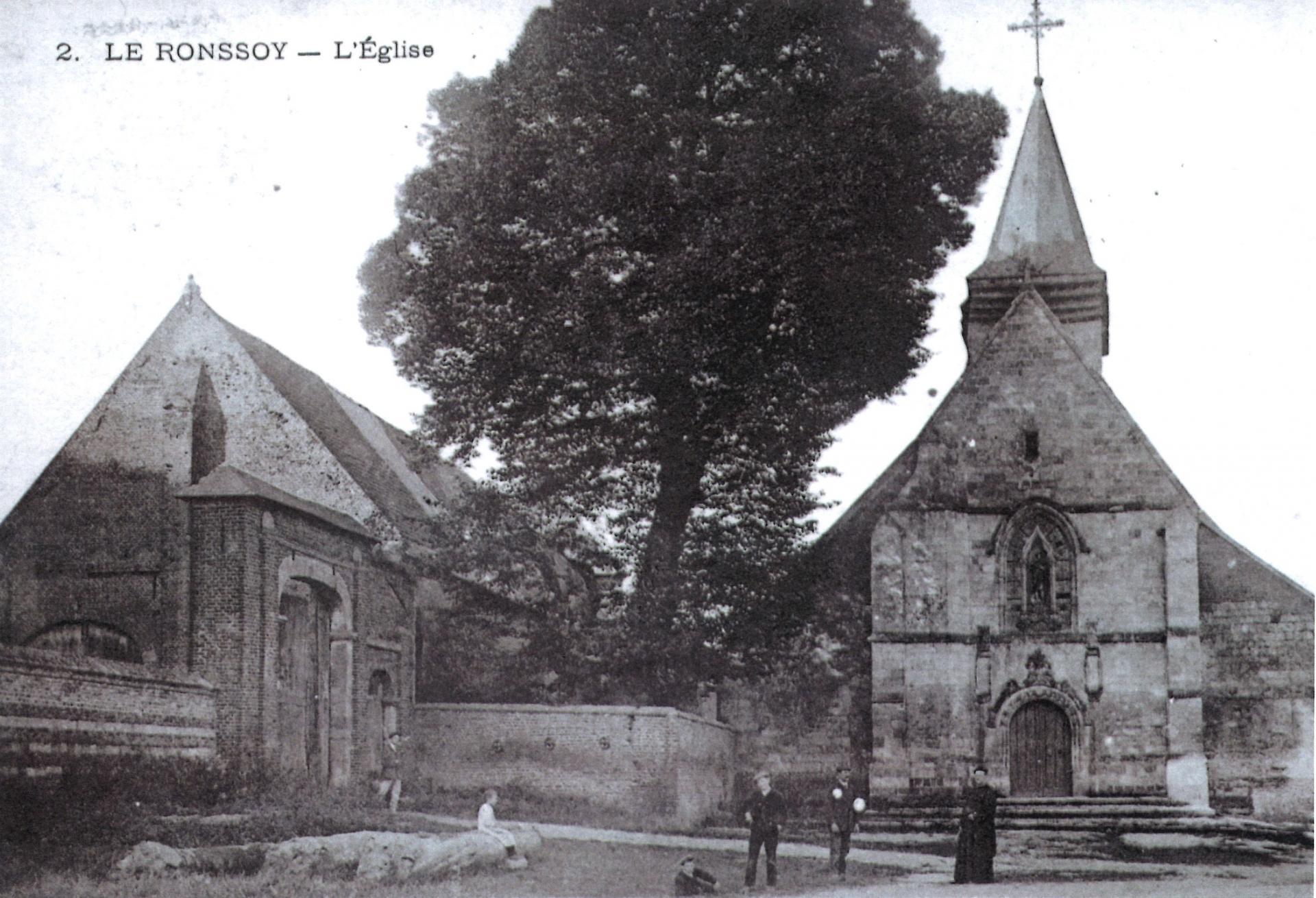 Ancienne église 2