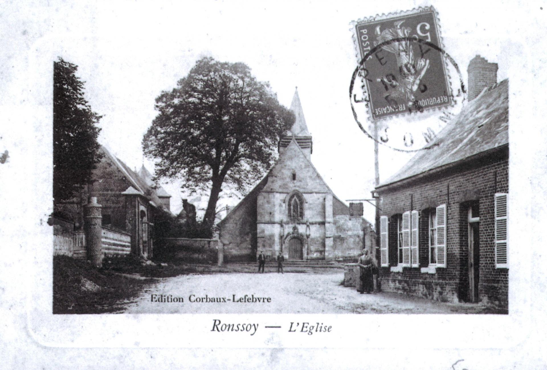 Ancienne église 3