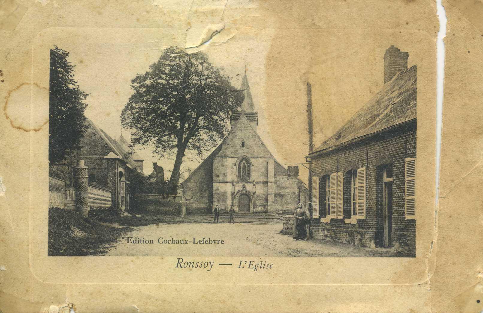 Ancienne église 3bis