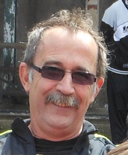 Bernard GUIDÉ