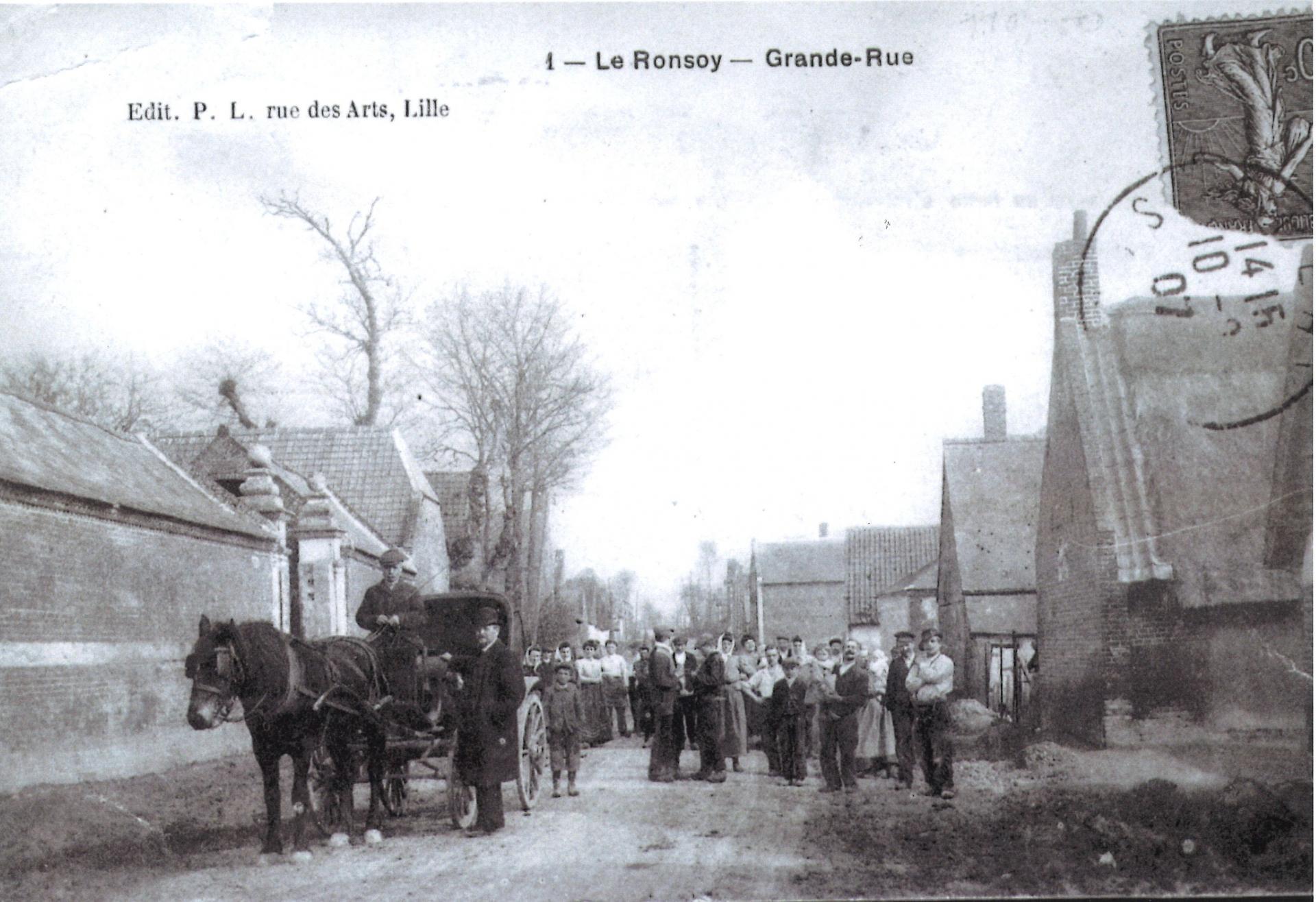 Grande-Rue