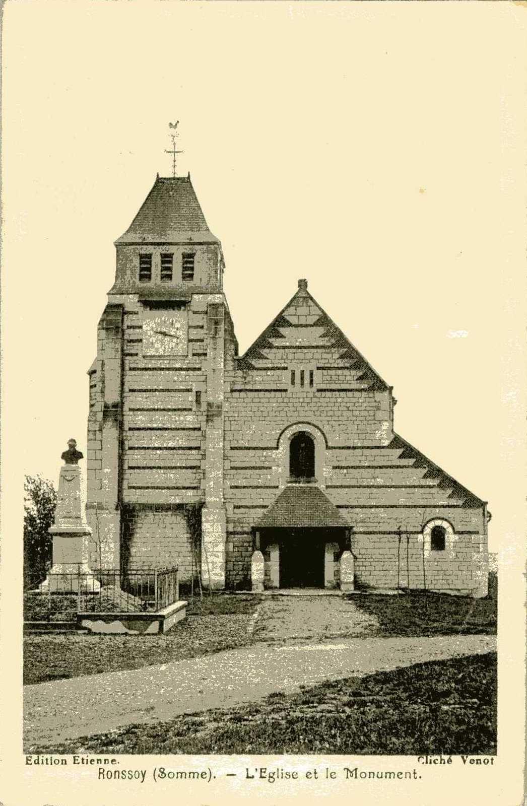 L'église et le monument4 1