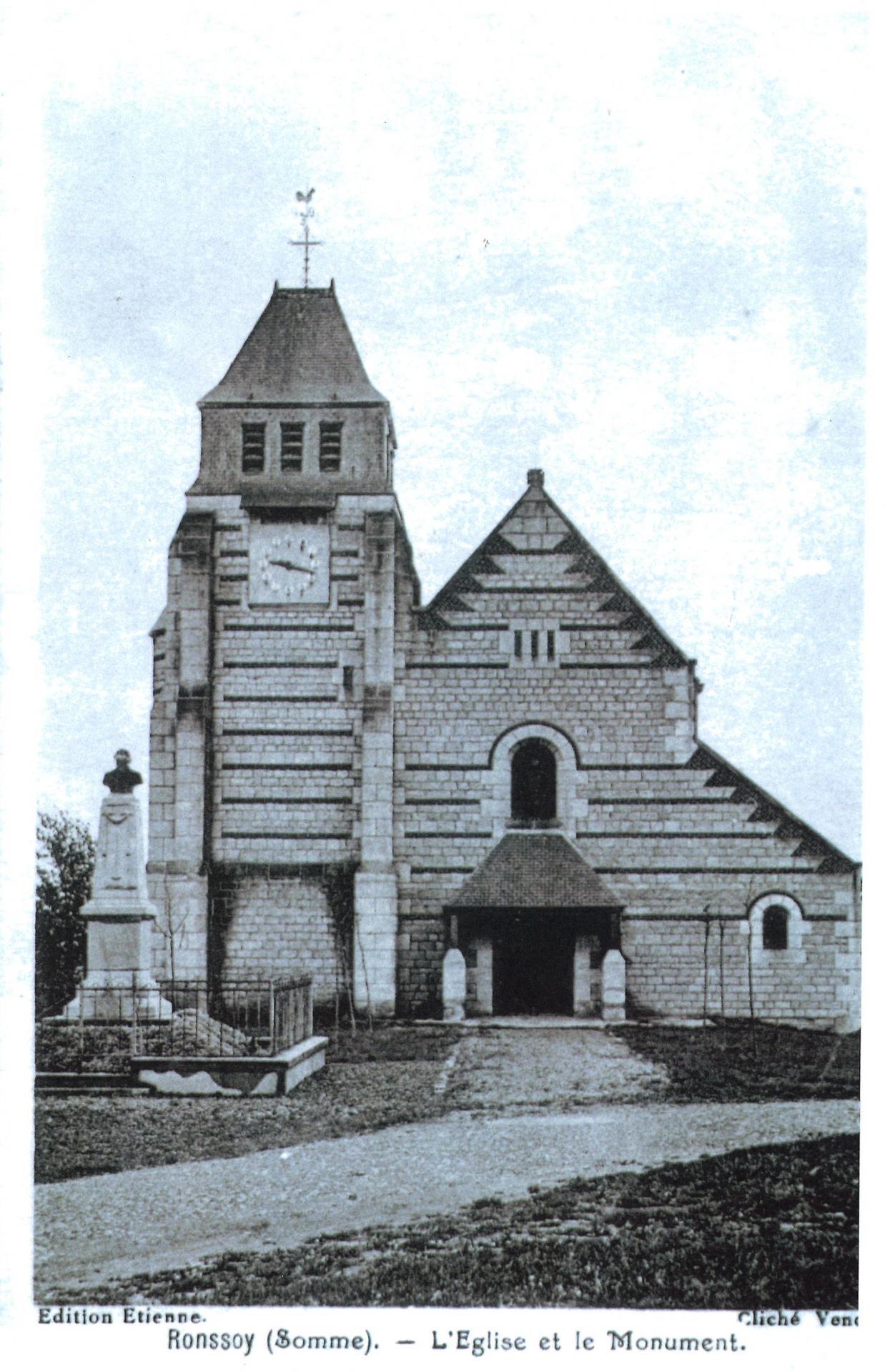 La nouvelle église 4