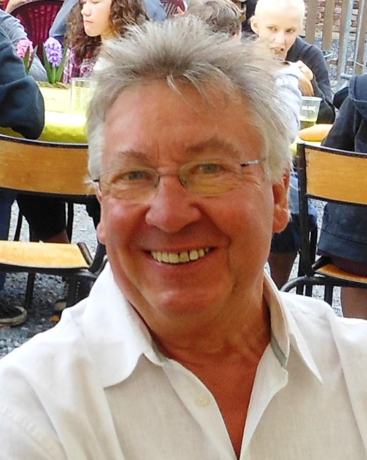 Michel BRAY, Maire