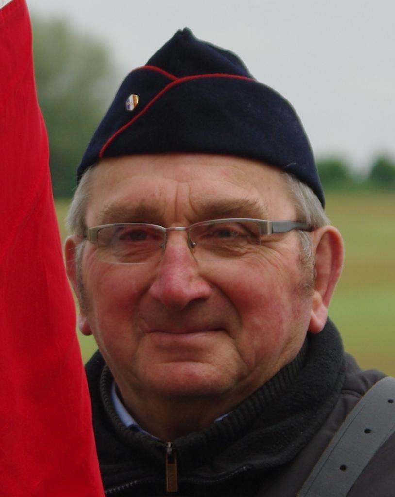 Michel DRANCOURT