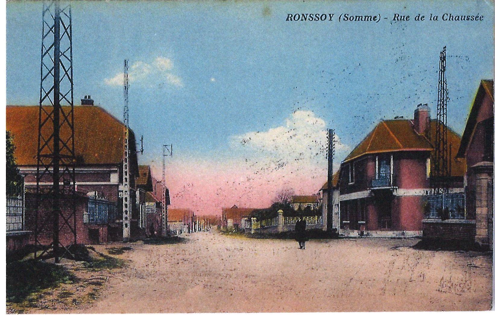 Rue de la Chaussée 6
