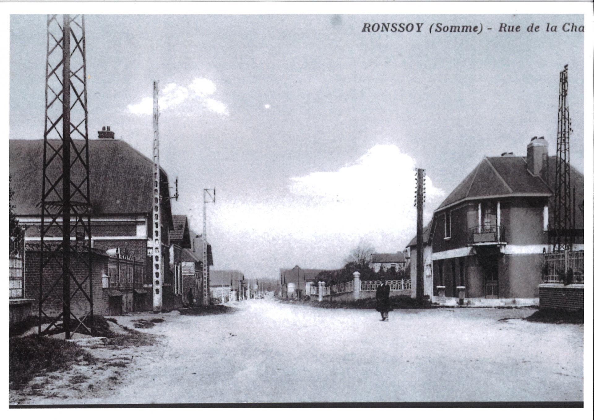 Rue de la Chaussée 6bis