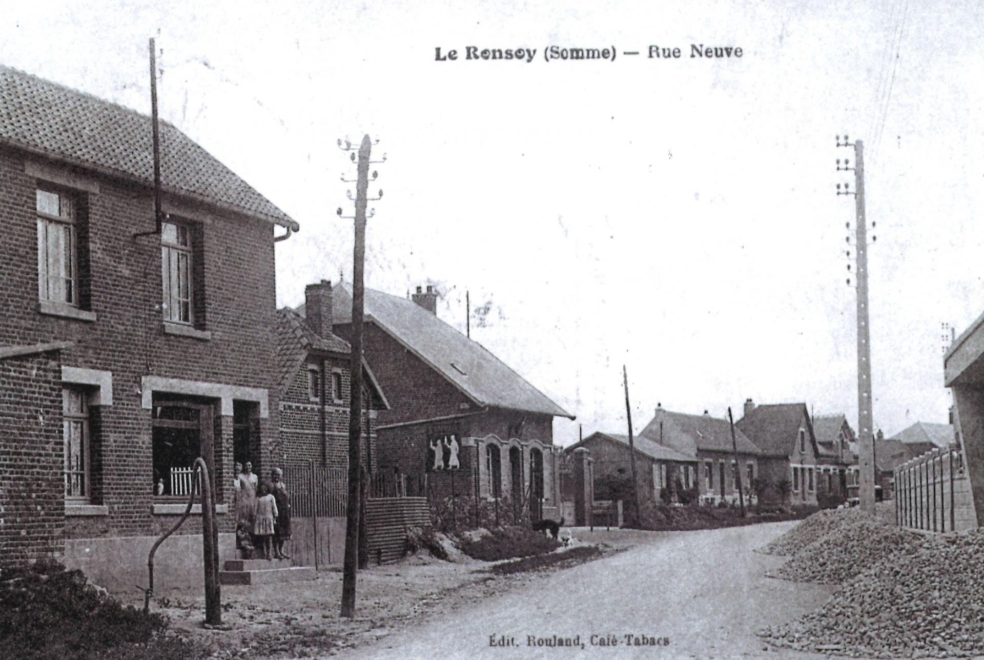 Rue Neuve 2 ter