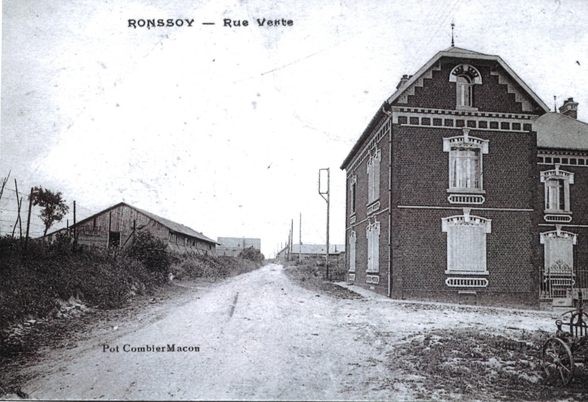 Rue Verte 3
